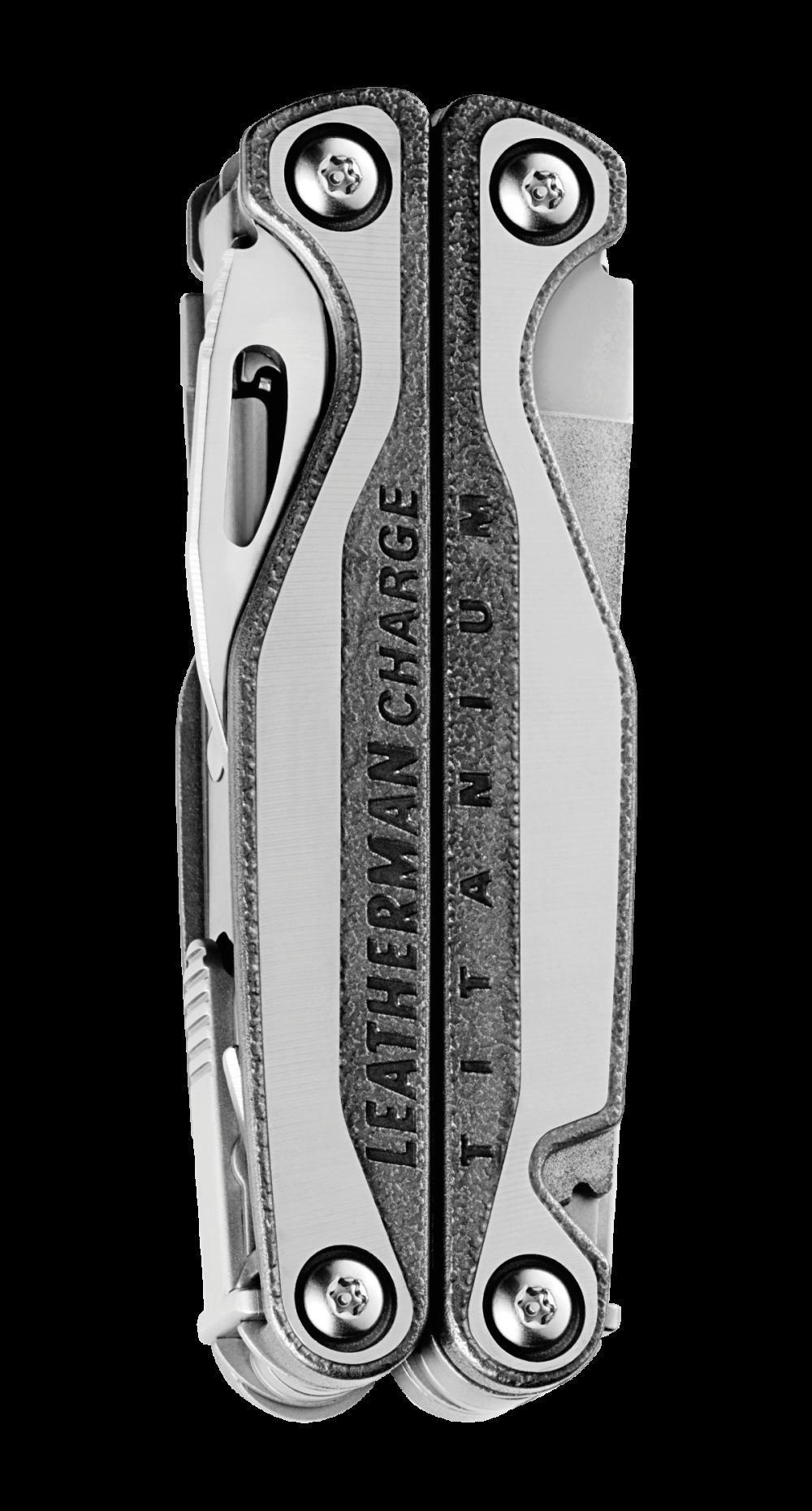 Charge TTI Plus-321