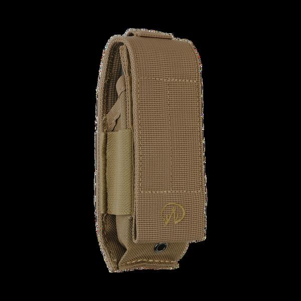 XL Molle Kahverengi Kılıf-0