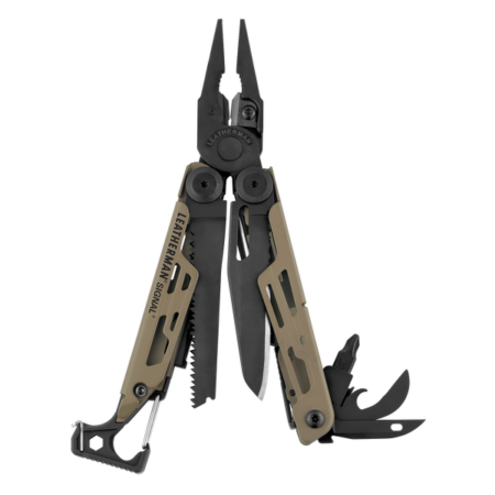 Signal Coyote Tan-0