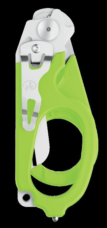 Raptor Rescue Green-2360