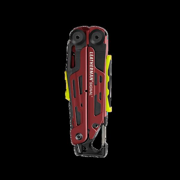 Signal Crimson-2839