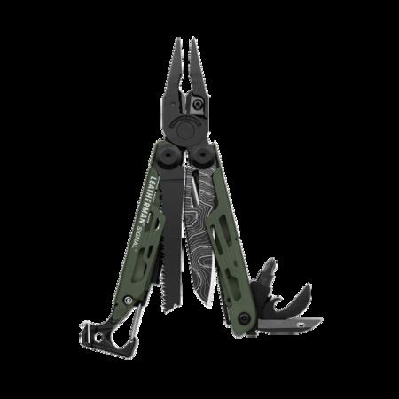 Signal Green Topo Blade-0