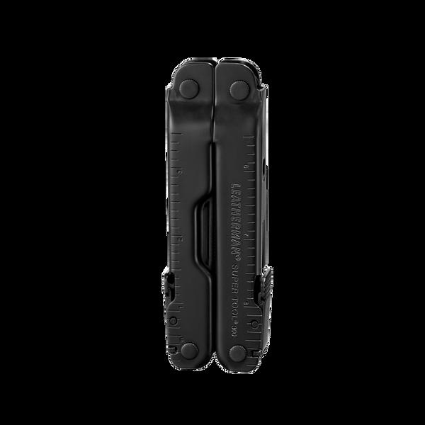 Leatherman Supertool 300M Black-3402