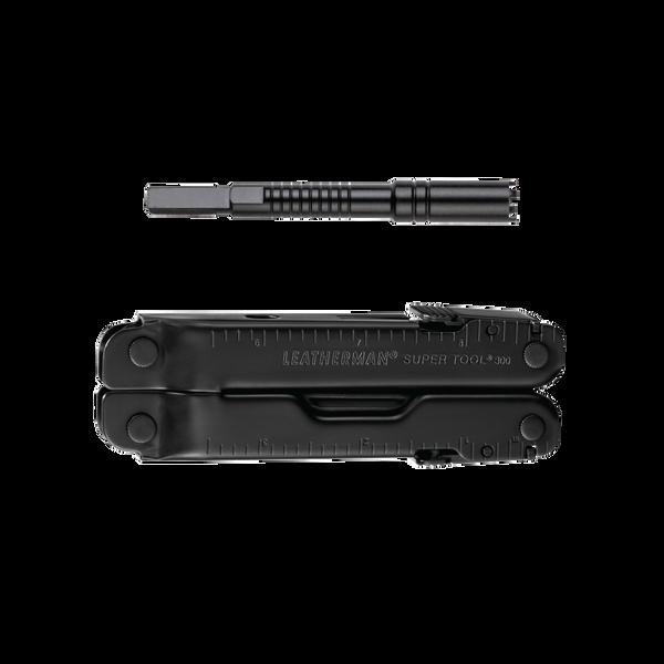Leatherman Supertool 300M Black-3403